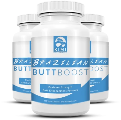 Brazilian Butt Boost