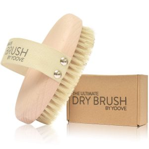 The Ultimate Dry Brush by YOOVE
